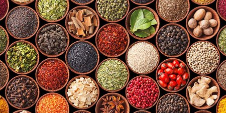 Herbs & Spices