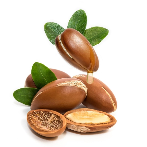 Argan Oil - Virgin, Deodorized (Organic)