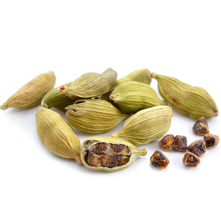 Cardamom Essential Oil *