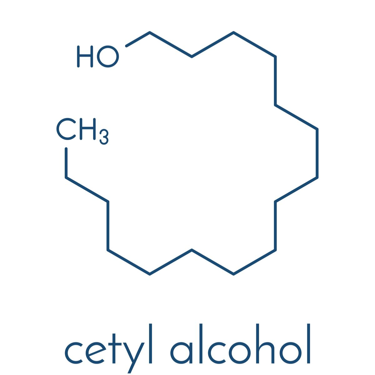 Cetyl Alcohol NF
