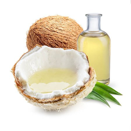 Coconut Oil - 76 (RBD)
