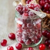 Cranberry Sugar Fragrance Oil