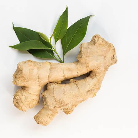 Ginger Essential Oil *