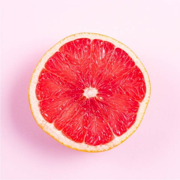 Grapefruit (Pink) Flavour Oil