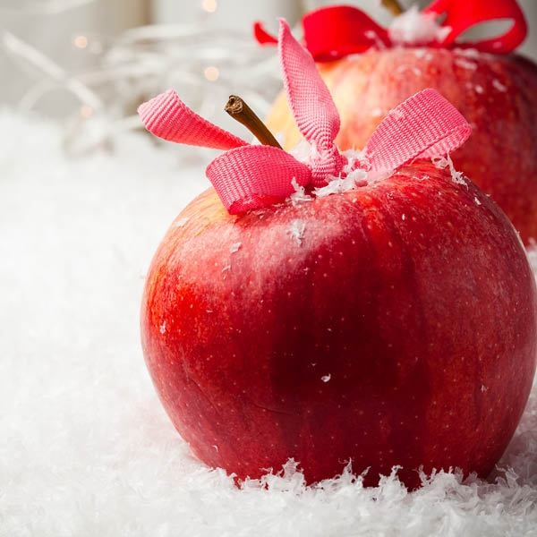 Holiday Apple Fragrance Oil