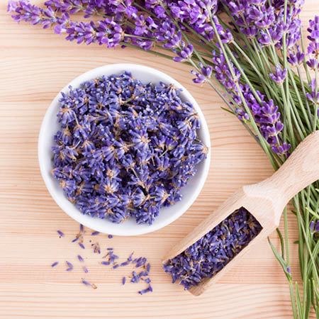 Lavender Essential Oil 40/42 *