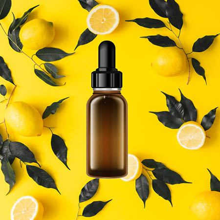 Lemon Essential Oil *