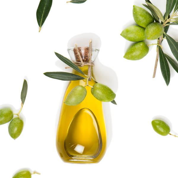 Olive Oil – Refined