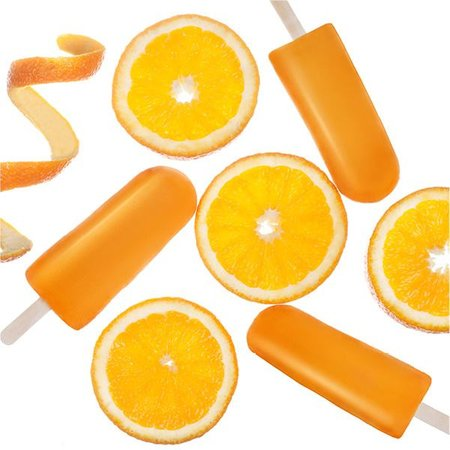 Orange Creamsicle Flavour Oil