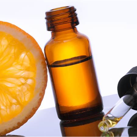 Orange Sweet Essential Oil - 5 Fold *