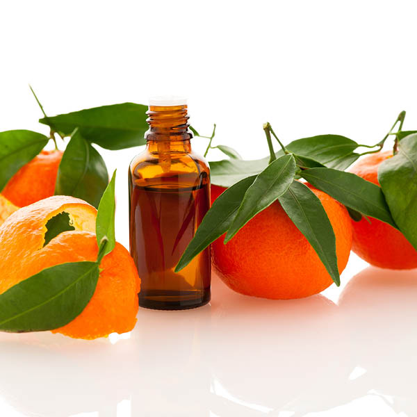 Red Mandarin Essential Oil *