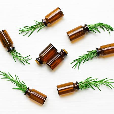 Rosemary Essential Oil *
