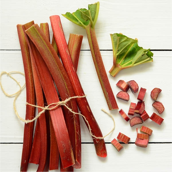 Ruby Rhubarb Fragrance Oil
