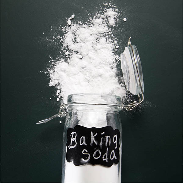 Sodium Bicarbonate – Baking Soda