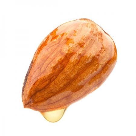 Sweet Almond Oil - 100% Pure