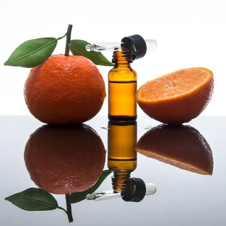 Tangerine Essential Oil *
