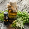 Wormwood Essential Oil *